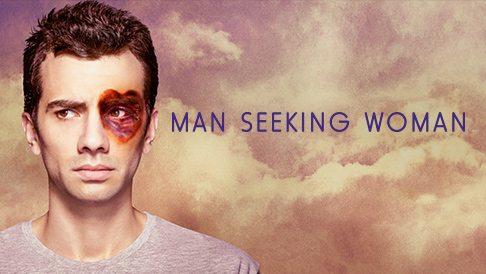 woman seeking man episode