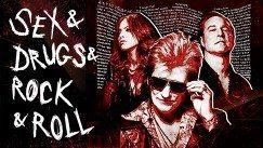 Sex&Drugs &Rock&Roll