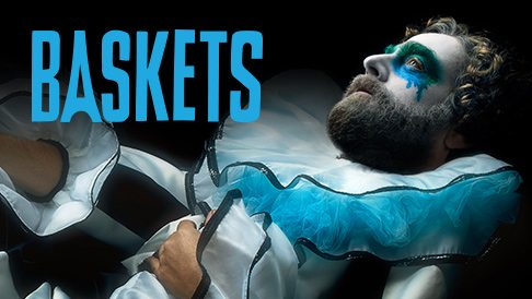 Baskets Saison 2 Episode 1 Vostfr