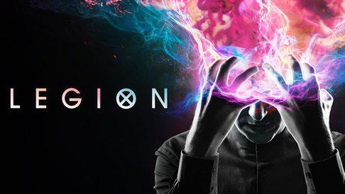 Legion | FX Canada | Watch Full TV Episodes Online & See ...