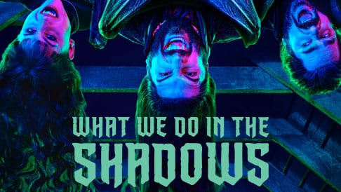 Risultati immagini per what we do in the shadows serie