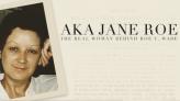 AKA Jane Roe